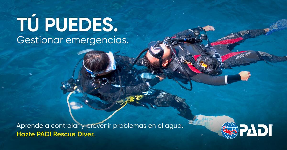 Curso-buceo-PADI-Rescue