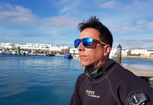 Sergio-instructor-de-buceo-FEDAS-y-PADI