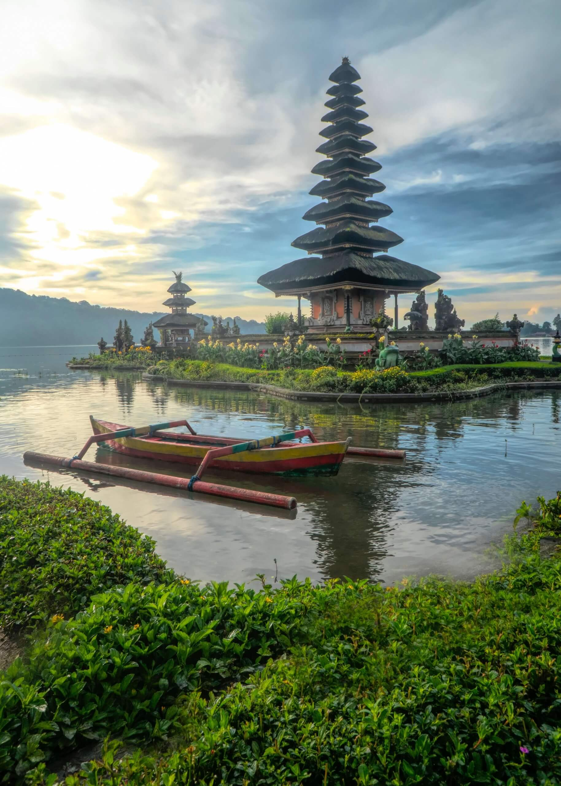 Viaje-buceo-Pagoda-balinesa