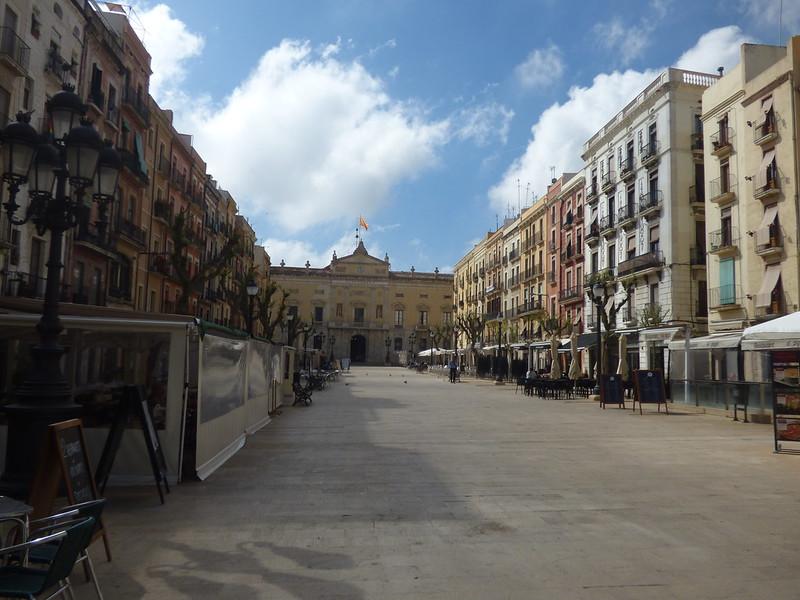 Plaza-del-Ayuntamiento-de-Tarragona