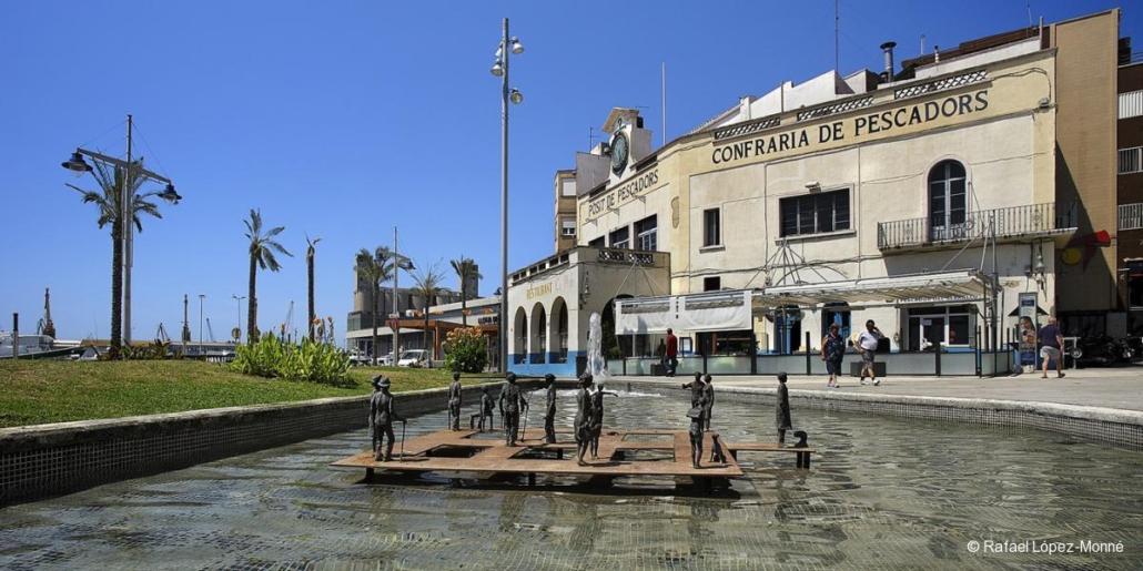 Confraría-de-pescadores-en Tarragona
