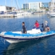 Arbata-a-recoger-submarinistas-en-Tarragona