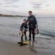 Submarinismo-en-la-Playa-del Miracle-jornada-de-limpieza