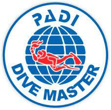 Divemaster-PADI-logo